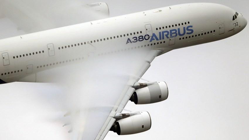 Europe Airbus
