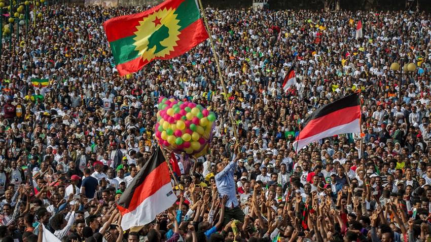 Ethiopia New Prime Minister