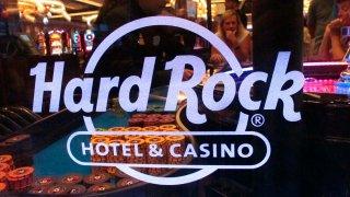 Sports Betting-Hard Rock Casino