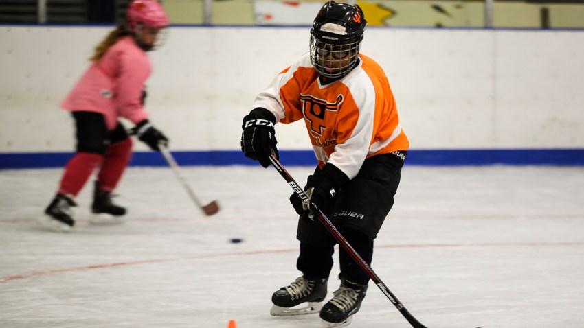 NHL-Growing Diversity Hockey