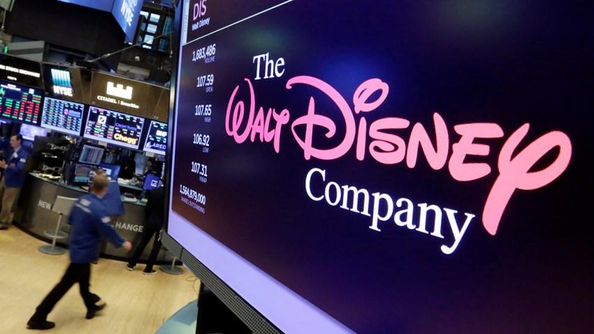 Disney Streaming Service