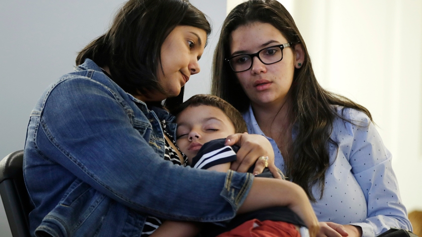 Immigration Medical Treatment
