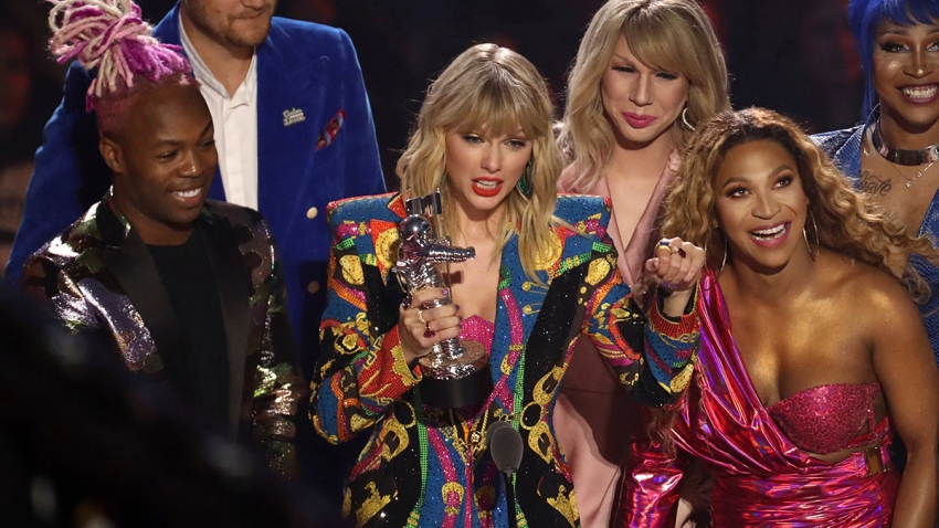 2019 MTV Video Music Awards - Show