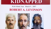 FBI Chief Pledges to Find Answers on Ex-Agent Levinson