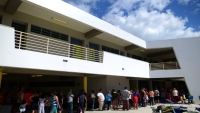 Puerto Rico Opens Only 20% of Schools Amid Ongoing Quakes
