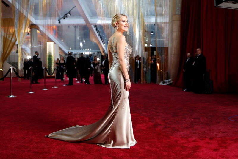 2020 Oscars Red Carpet Fashion