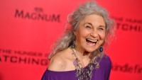Lynn Cohen, Who Played Magda in 'Sex and the City,' Dies