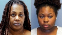 Mom, Daughter Plead Not Guilty to Killing 5 Relatives