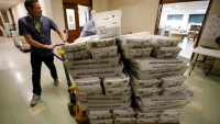 Election Offices, Flooded With Ballots, Demand More Time to Count Votes