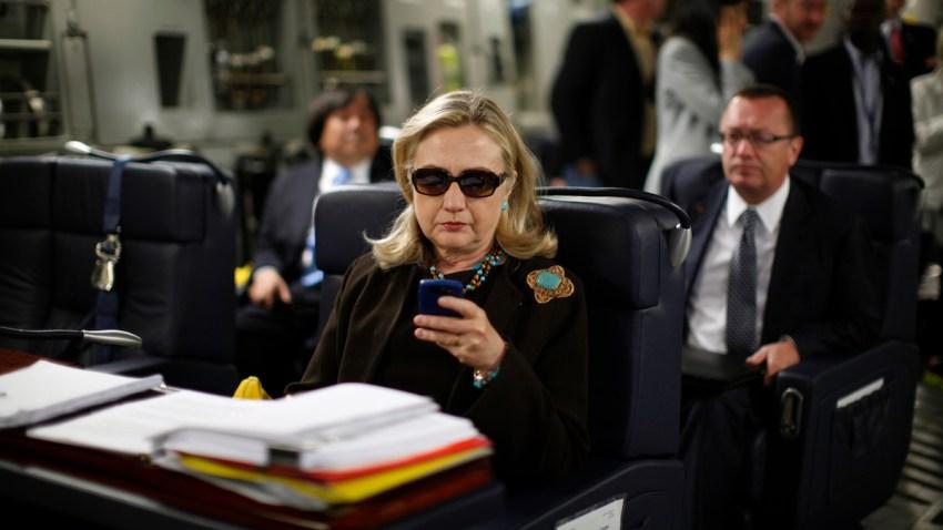 DEM 2016 Clinton Benghazi