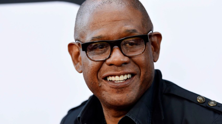 People-Forest Whitaker