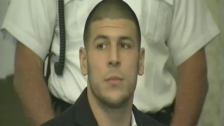Aaron Hernandez Indicted