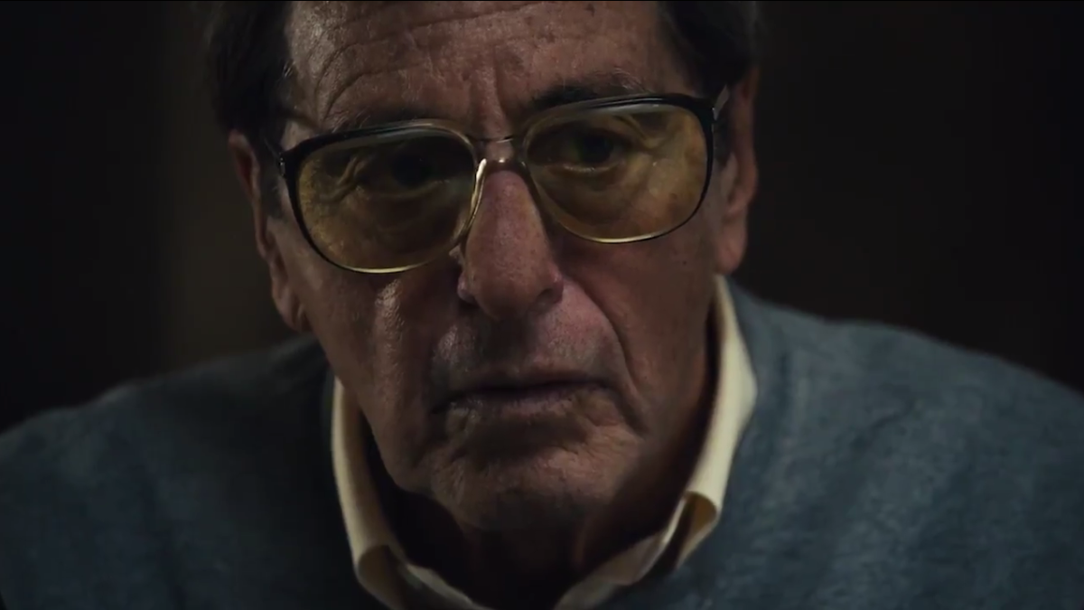 HBO Biopic About Disgraced Penn State Football Coach Joe ...