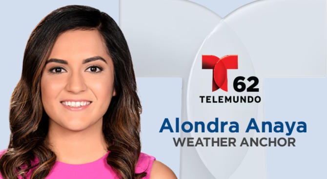 Photo of Alondra Anaya