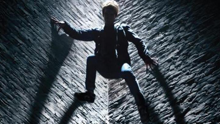 Amazing Spider Man Thumb
