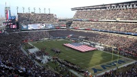 Army-Navy Game Returns to Philly – Brings Big Business