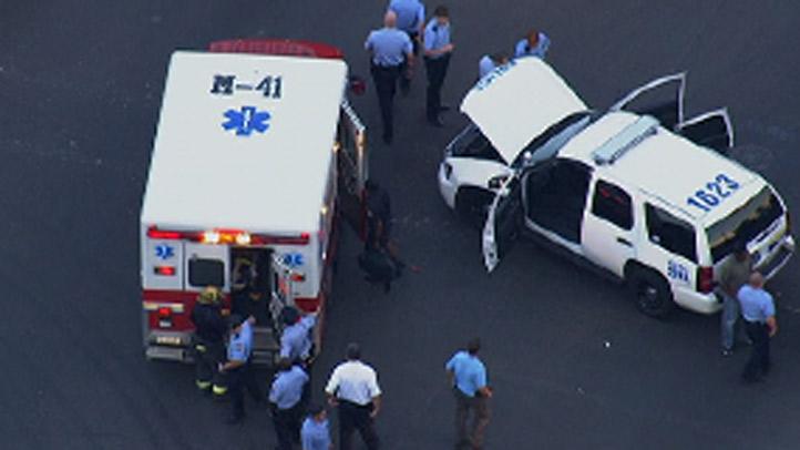 Belmont-Police-Car-Crash