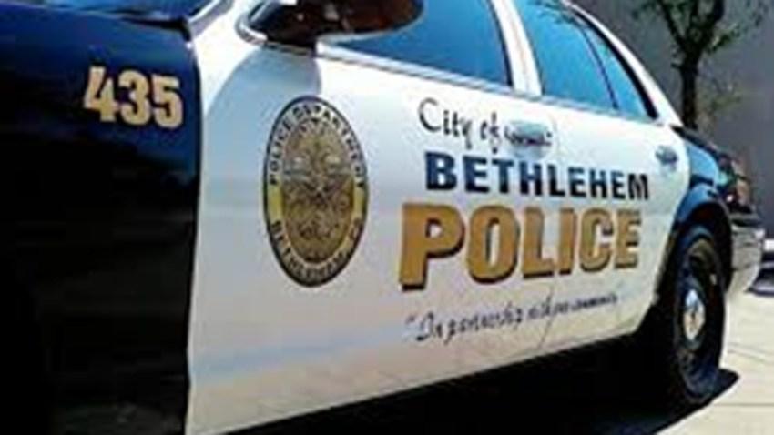 Bethlehem City police