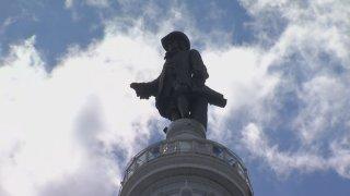 Billy-Penn-Statue