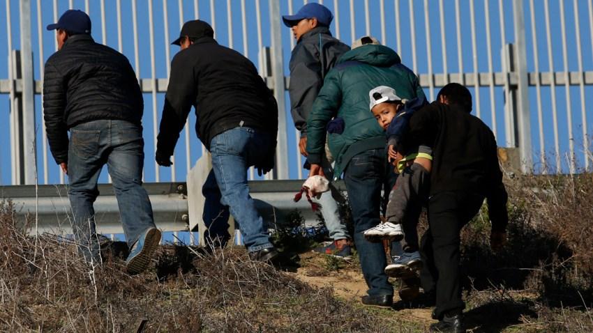 Border Wall Lawsuits