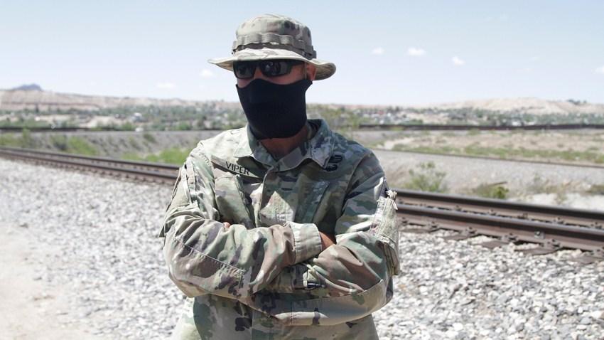 AP Explains Border Militias