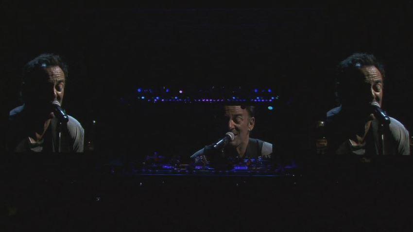 Bruce Springsteen E sTreet Band Citizens Bank Park