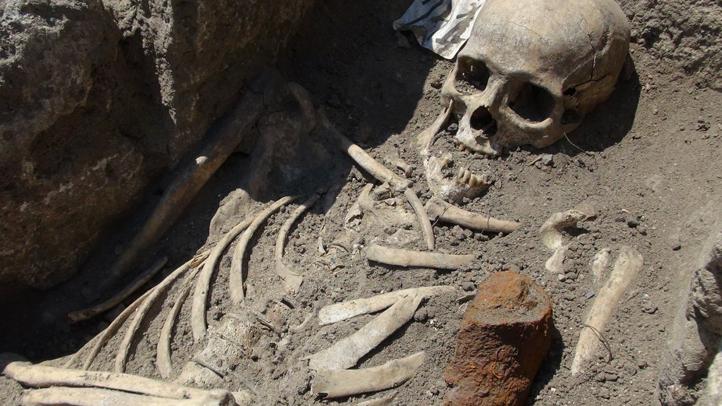 Bulgarian_Skeleton