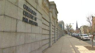 CCP Community College of Philadelphia