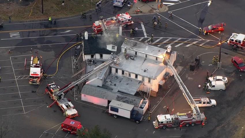 Levittown Fatal Fire