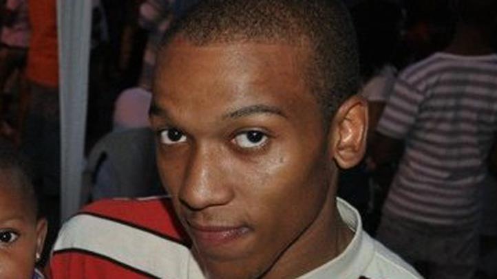 COREY WHITE EDIT Facebook Murder for Hire Alleged Victim