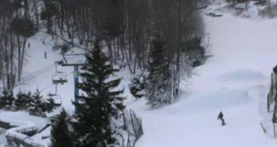 Camelback Mountain Skiers 2