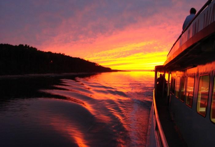 Cape May Sunset Cruise