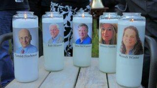 capital gazette victims