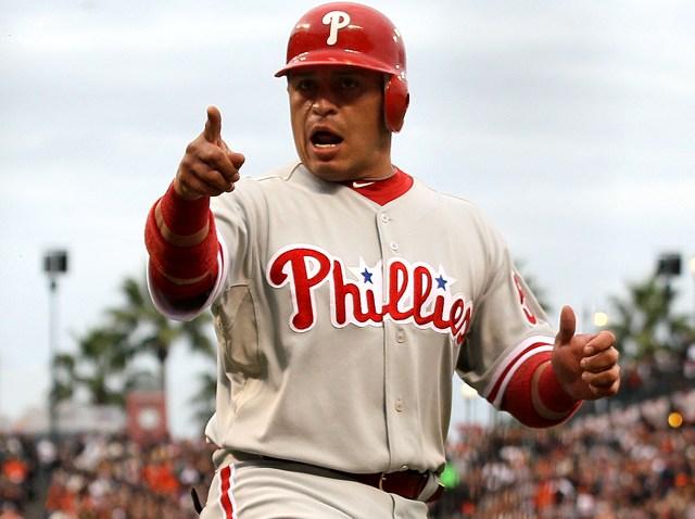 Carlos Ruiz Points