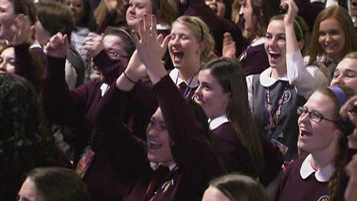 Catholic School Remain Open