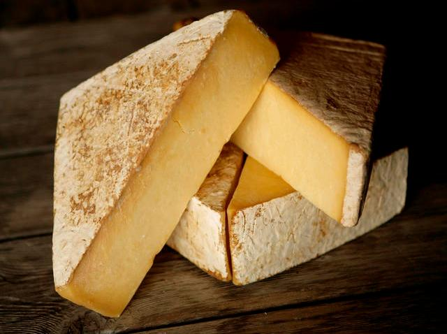 Food Kosher Cheese