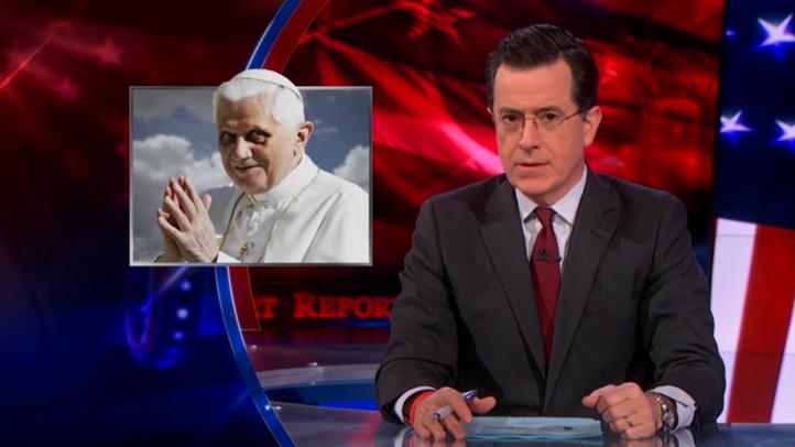Colbert Feb 28