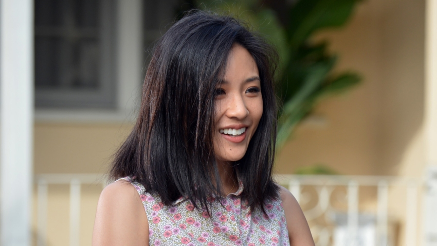 ACTRESS, TV COMEDY: Constance Wu