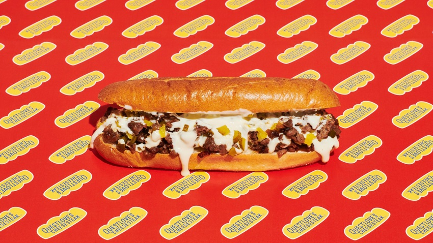 Cropped Questlove Cheesesteak