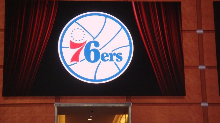 [PHI] Sixers new logo