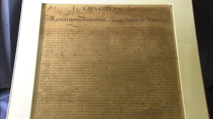 Declaration Copy