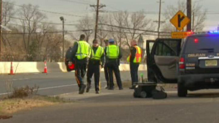 Delran Route 130 Deadly Crash