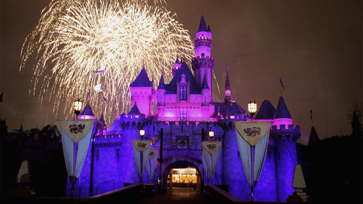 DisneylandWeb