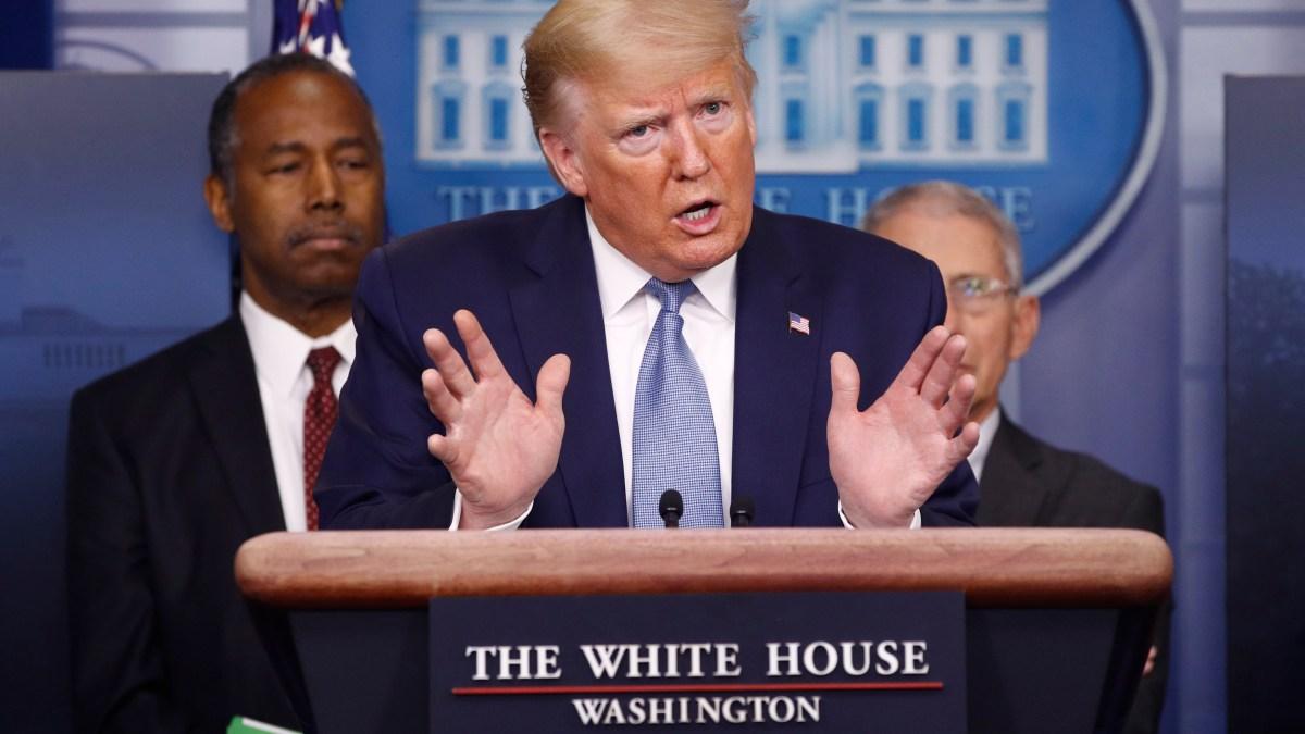 Trump Focus