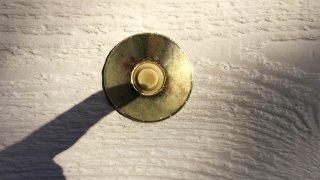 A doorbell