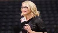 NBA Broadcaster Doris Burke Tests Positive for Coronavirus