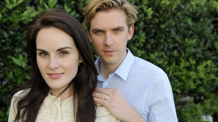 TV Downton Abbey