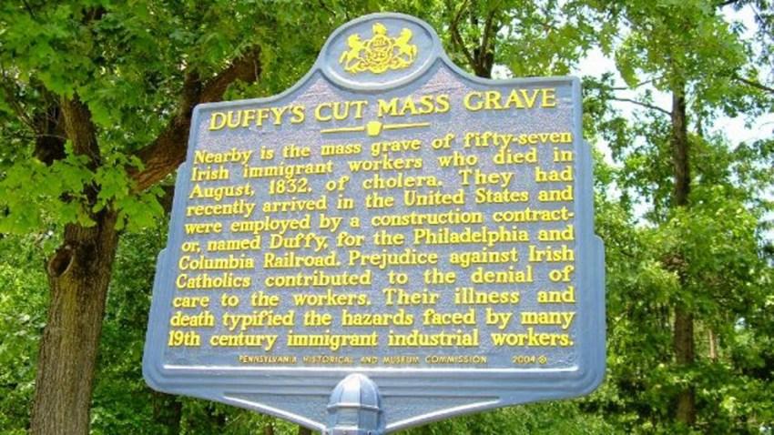 Duffys-Cut-Mass-Grave