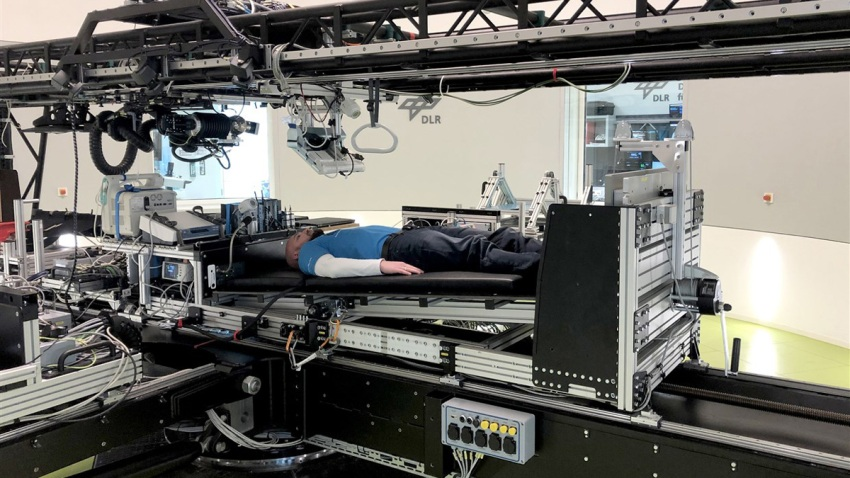 ESA-Bedrest-Study