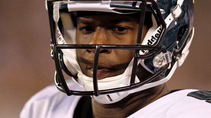 Eagles Vince Young